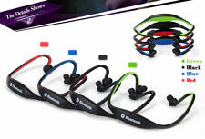 Earbud (In Ear) Earpiece Double Rechargeable Mobile Phone Headsets for Apple