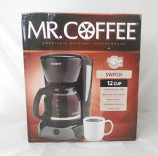 NEW Mr Coffee Automatic CB-303A New In Box Machine System