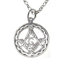 Sterling Silver Pendant Chains & Necklaces for Men