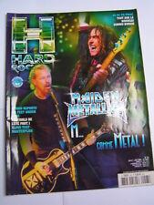 Hard Rock 2003 93 IRON MAIDEN METALLICA AC/DC DIMMU BORGIR AMORPHIS EXTOL SIX FE