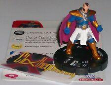 MONIITOR #060 #60 Crisis DC HeroClix Super Rare