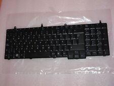 NEW DELL T368J Studio 1735 Latin Keyboard 104,S-PTG,HPB L BLACK P/N T368J