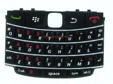 Genuine Oem Rim Blackberry Bold 9650 Keypad Keyboard
