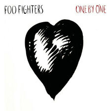 FOO FIGHTERS One By One DOUBLE VINYL LP/MP3 NEW/SEALED
