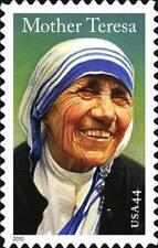 2010 Scott #4475 44¢ - Mother Teresa - Saint - Single Stamp - Mint NH