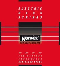 Warwick red Strings 4 Bass light 035-095