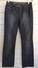 Esprit Women's 'Regular' Blue 'Smart Straight' Jeans - Size 8
