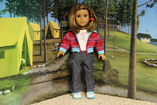"""American Girl 2004 """"Ready for Fun Outfit"""" - COMPLETE - RETIRED - EUC"""