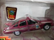 1/43 Road Champs Chevrolet State Police Minnesota 06435