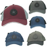 CONVERSE ADJUSTABLE TRUCKER HAT SNAPBACK - multiple colors - blue / red / grey