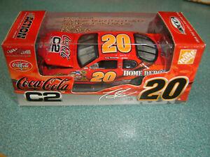 Tony Stewart #20 Coca-Cola C2 2004 RCCA Club Car 1/64 NASCAR 1/576 VERY RARE NEW