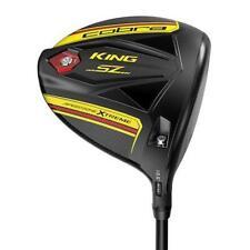 NEW Cobra KING SPEEDZONE XTREME Driver - Black/Yellow (Options Available)