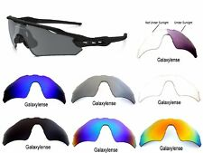 Galaxy Replacement Lenses For Oakley Radar EV Path 7 Color Pairs Special Offer!!