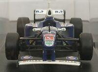 1/43 WILLIAMS RENAULT FW19 1997 F1 FORMULA 1 COCHE DE METAL A ESCALA