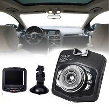 "2.4"" Full HD 1080P Dash Car DVR Vehicle Camera Video Recorder Dash Cam G-sensor"