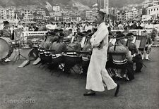 1949 Vintage Hong Kong KWANGTUNG HANDICAP RACE China 11x14 HENRI CARTIER-BRESSON