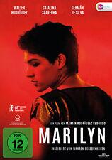 Marilyn DVD *NEU*OVP*