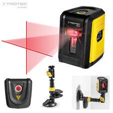 TROTEC Niveau laser croix d'intérieur BD5A
