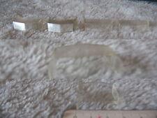 vitre / fenetre pour carrosserie / coque CC 40101 LIMA  HO vetro pane Scheibe