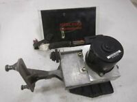 2001 Mercedes-Benz C320  - ABS Pump  - ( Order by Part # Only - 1705450132  )