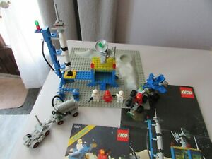 Lego espace 920/6871 Laucher base