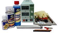 "Pen plating system / brush electroplating equipment ""GalvanoBrush"" - Starter kit"