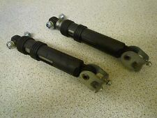 PAIR OF FAGOR BRANDT CAPLE WASHING MACHINE SUSPENSION LEG PART NUMBER LC4D000A1