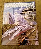 Eugene Magazine Vol 1 Issue 4 February 1985