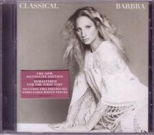 Barbra Streisand – Classical Barbra [New & Sealed] CD