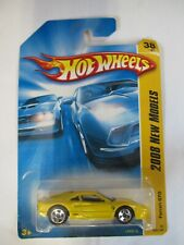Hot Wheels FERRARI GTO 2008 New Models