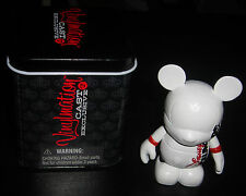"DISNEY VINYLMATION CAST EXCLUSIVE MICKEY MOUSE VOLUNTEERS 3"" TOY FIGURE"