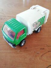 Camion poubelle Toyota Majorette  1:43