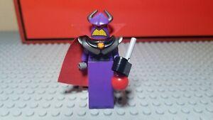 LEGO Toy Story Zurg Minifig toy005 - Set 7593 Buzz's Star Command Spaceship