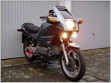 6000K Hella Driving Lights Fog Lamps for BMW K100 K100C K100RS K100RT K100LT