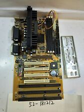New listing - Vintage 8840 Motherboard 35-8840-01 With Cpu (Unknown Type)