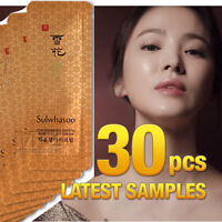 Sulwhasoo Concentrated Ginseng Renewing Eye Cream EX 30pcs Anti-Wrinkle Latest