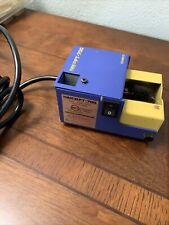 Hakko Ft700-05 Tip Polisher,Blue/Yellow