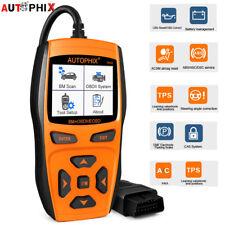 Full System Scanner For BMW MINI Auto Scan BMS DPF SAS EPB TPS Code reader