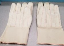 Heat Resistant Gloves, Gloves to handle hot materials,  Lg-Xlg