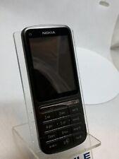 Nokia C3-01 Grey (Unlocked ) Mobile Phone Good Condition