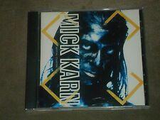 Mick Karn Bestial Cluster (CD, Jun-1993, CMP Records) David Torn Steve Jansen
