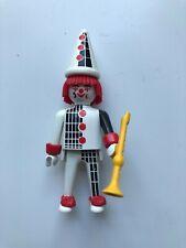 Playmobil 4514 Clown Pierrot Circus Circo Zirkus very rare vintage item