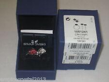 Swarovski Lea Indian Pink Ring (Size 8)(EU Size 58)