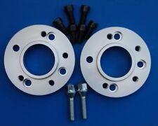 Skoda 4x100 to 5x100 15mm Car Wheel PCD adaptors 57.1CB 1 PAIR