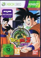 Dragon Ball Z XBOX 360 ( Kinect erforderlich )