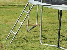 Sportspower 8-14ft Trampoline Accessory Kit - BNIB - Ladder, Cover & Anchor Kit