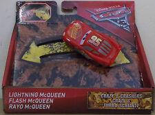 Disney Pixar Cars 3 ~ Lightning McQueen ~ Crazy 8 Crashers Vehicle