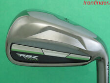 NEW TaylorMade Rocketballz RBZ MAX 4-Iron Graphite Regular Mens Right Handed