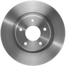 Disc Brake Rotor-GTS Front Bendix PRT5706