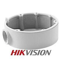Hikvision DS-1280ZJ-DM18 CB110 Mount Bracket Junction Box for Dome Camera